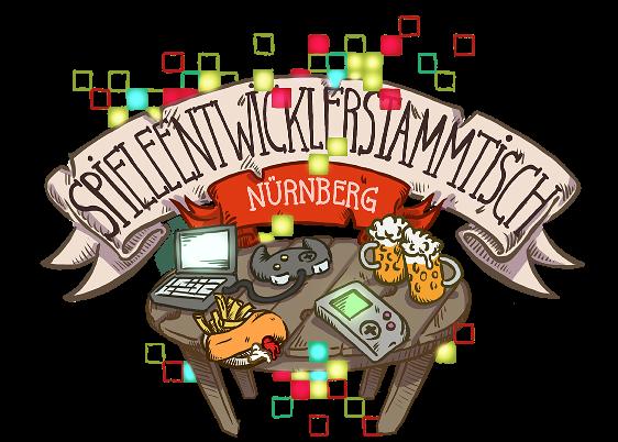 Spieleentwickler-Stammtisch Nürnberg